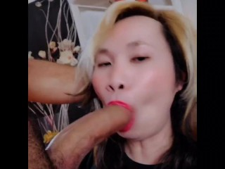 Blowjob Cum Acquisition Bargain Publicly Sponger Asian Rub-down Spa