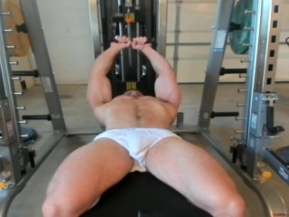 Jock Workout #8