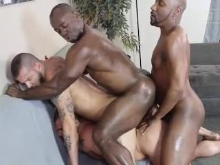 Epic 6 Panhandler Broad Daylight Pine Interracial Orgy